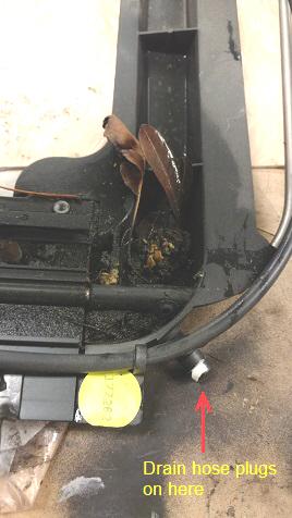 Electric Sunroof Repair
